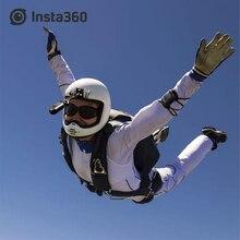 Аксессуары для экшн-камеры Insta360 Sky bundle ONE X и ONE, комплект для парашютного дайвинга и воздушного спорта