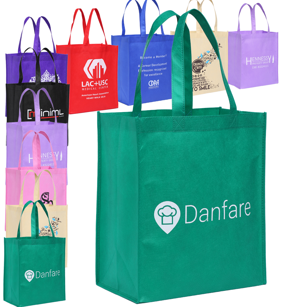 Online Buy Wholesale custom reusable shopping bags from China ...