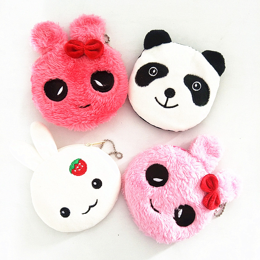 M249 Cute Plush Zero Purse Women Purses Strawberries Rabbits Bows Rabbits Big Eyes Pandas Green Squirrel  Creative Animal Design ce and rohs dc 48v to ac 100v 110v 120v 220v 230v 240v off grid 6000 watt pure sine wave inverter