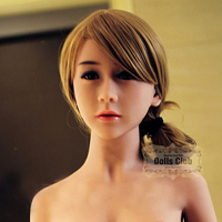 2017 Newest 165cm Silicone Sex Angel Doll with Metal Skeleton Lifelike Sex Real Solid Love Toy top quality sex doll with vagina