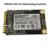 Goldenfir precio más bajo msata ssd de estado sólido msata ssd discos para publicidad máquina de la bienvenida a pedido del oem 32 gb 16 gb 8 gb