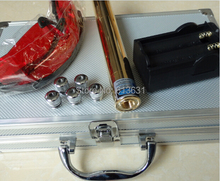 Sale Full Brass Housing 5000000mw 500W Focusable 450nm Burning Match/Paper/Dry Wood/Candle/Black+Glasses+Charger+box