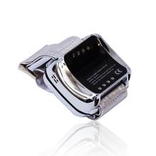 цены на Portable Rhinitis Treatment Home soft laser glucose monitor wrist cold laser blood pressure watch.No side effects.  в интернет-магазинах