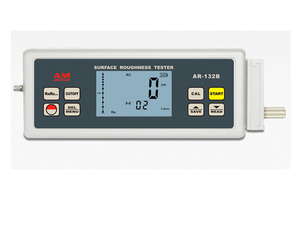 AM Surface Roughness Tester Gauge Meter AR-132B