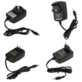 AC Plug standard EU UK US AC to DC 4.0mmx1.7mm 9V 2A Switching Power Supply Adapter 1M Cable Length New A#S0