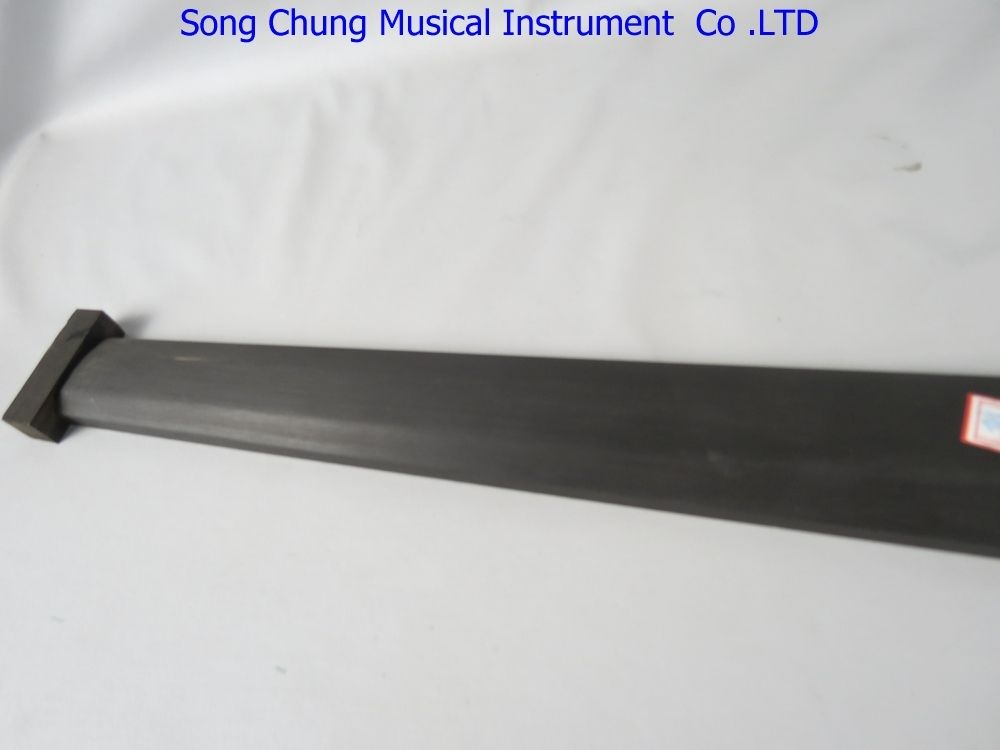 Stringed Instruments Sports & Entertainment Contemplative 1pcs Top Quality Undyed Black Cello Indonesia Ebony Edge Fingerboard 4/4