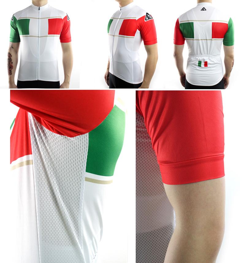 Team Flag Jersey – Italy
