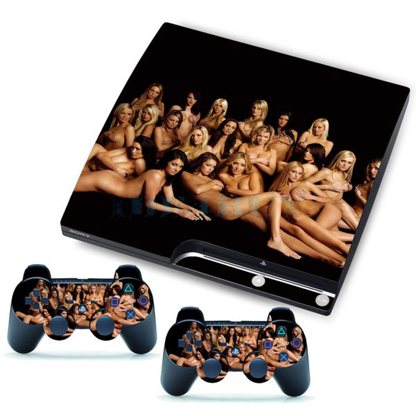 Playstation 3 Controller Skins