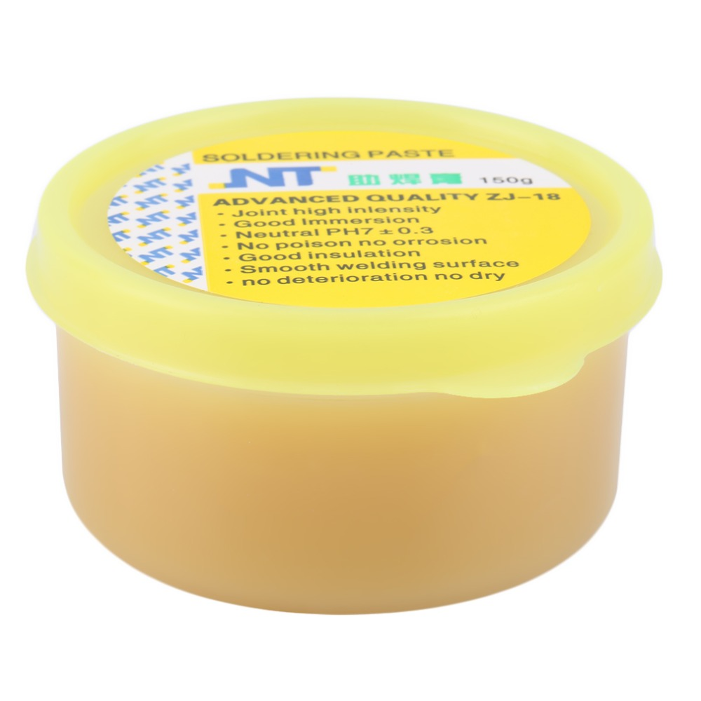 NEW 150g And 50g NT Advanced Environmental Rosin Soldering Solder Flux Paste Welding Gel Brand New