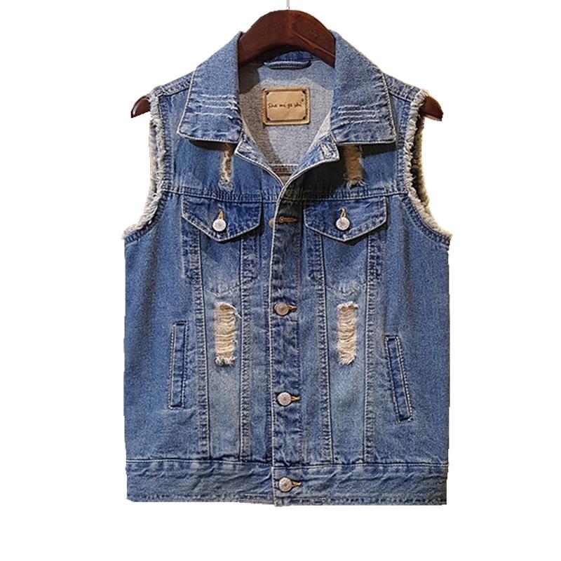 e05bec3cd4e 2019-nuevo-Vintage-sin-mangas-de-verano-Denim-chaqueta-de-las-mujeres -chaleco-Plus-tama-o.jpg