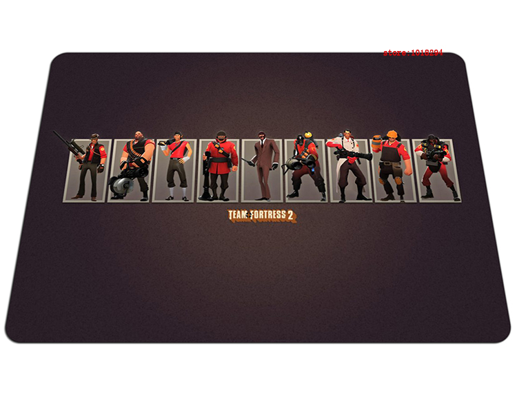 team fortress 2 mouse pad cheapest gaming mousepad large gamer mouse mat pad game computer desk padmouse keyboard play mats