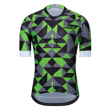 2019 Cycling jersey Mens Bike Pro Team MTB Shirts Short sleeve Maillot Ciclismo Bicycle Clothing Racing Top