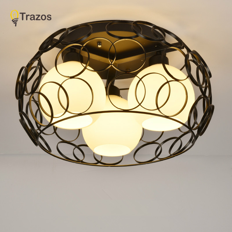 Modern Ceiling Lights metal For Dining Room Restaurant 3 heads meal bar table lamp fixture lights Free Shipping free shipping modern dining table designs discount lamp shades