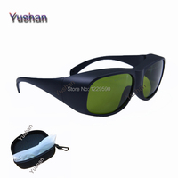 Multi Wavelength Eye Laser Protective Goggles Glasses 755&808&1064nm ND:YAG Laser protection Glasses