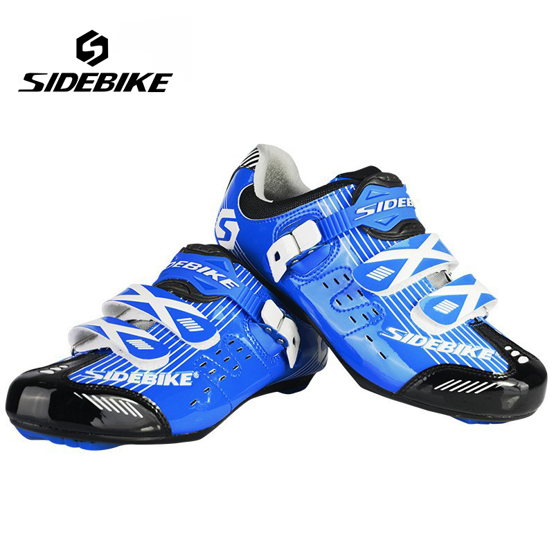 Sidebike Cycling Shoes Road Bike Breathable Men Athletic Bicycle Self-Locking Shoes Sneakers Sapatilha Ciclismo Zapatillas zapatillas deportivas mujer tiebao cycling shoes men road bicycle shoes sapatilha ciclismo athletic sneakers bike self locking