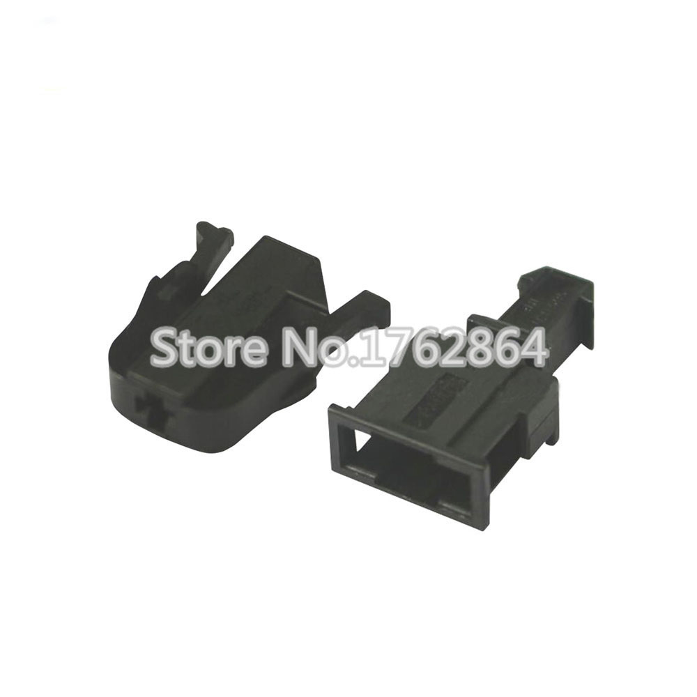 1 jaqueta buraco carro conector macho e fêmea com terminal de conectores Automotivos DJ7019A-3.5-11/21