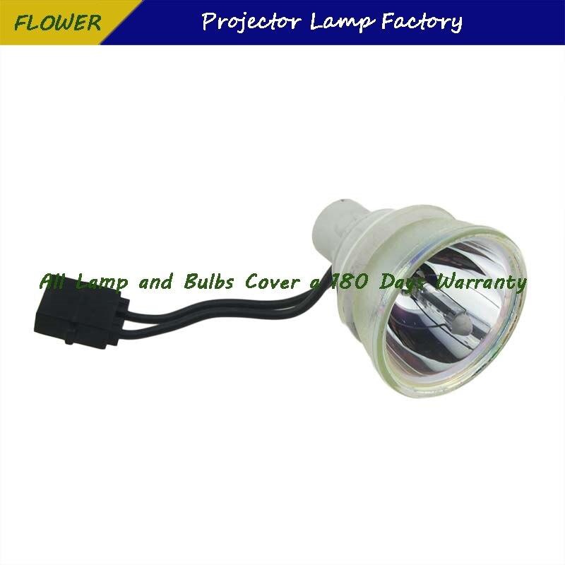 TLPW15  Projector Bare Lamp For  TOSHIBA TDP-ST20 / TDP-EX20 / TDP-EW25 / TDP-EX20U / TDP-EW25U