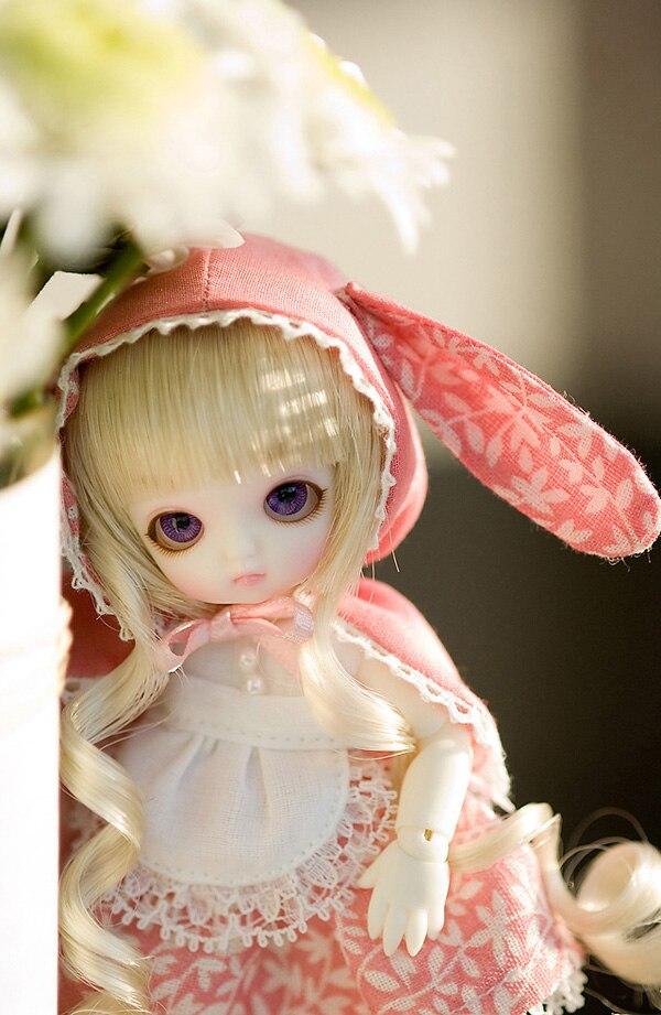 1 12 BJD Doll Madeleine