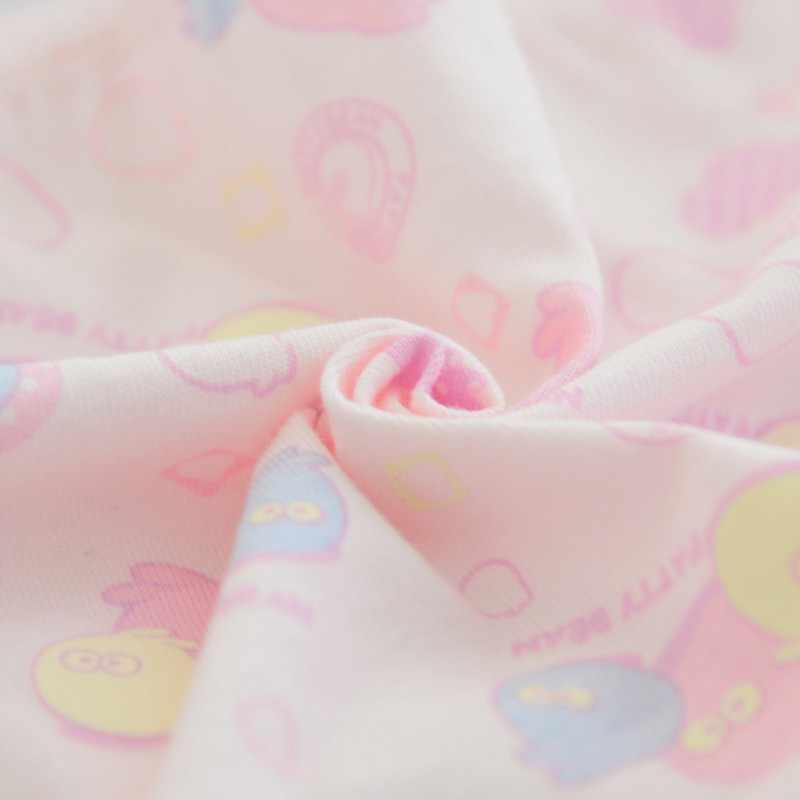 ac4b3ff6dd8 ... 6pcs pack Baby Girls Soft Underwear Cotton Panties For Girls Kids Short  Briefs Children Underpants ...
