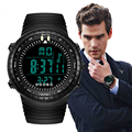 DOOBO Fashion Watch Men Waterproof LED Sports Digital Military Watches Men's Casual Electronics Wristwatches Relogio Masculino