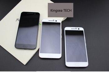 100% Original HTC M10 Mobile  4G Android 5.2 inch screen 4GB RAM 32GB ROM Quad Core 12MP Camera wifi  ,Free fast  Shipping 1