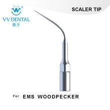 G3 Specht Dental Supragingival Skalierung Tipp Fit EMS, WOODPECKER UDS J, UDS K, UDS M, UDS E, N1, N2, N3 Zahnpflegeprodukte