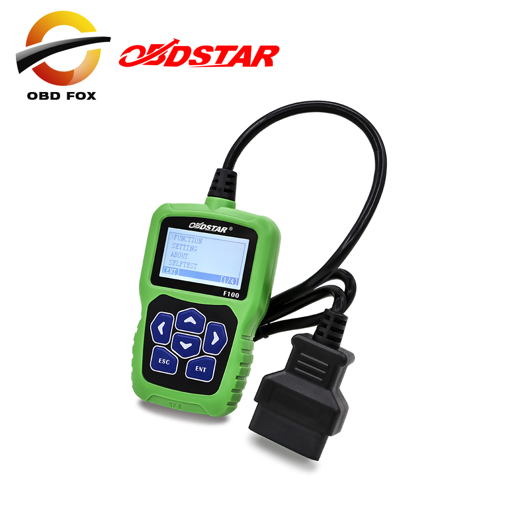 Obdstar F 100 For Mazda For Ford Auto Key Programmer F100 No Need Pin Code Support New Models