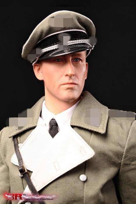 1/6 scale Collectible Military figure doll Admiral Seinhard Heydrich 12 action figure doll Plastic Model Toys 1 6 scale military figure doll wwii germany ss general seinhard heydrich 12 action figures doll collectible figure model toy