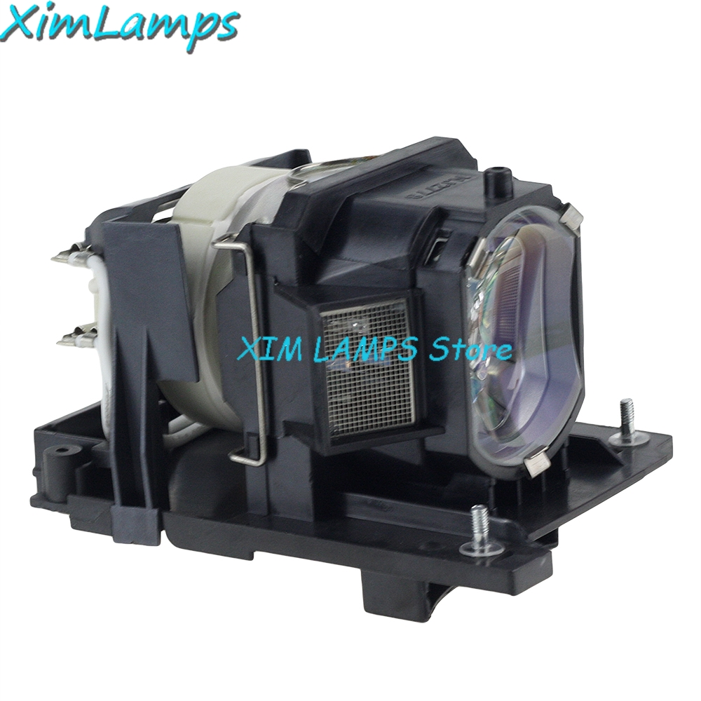 High quality DT01175 Replacement Projector Lamp with housing for Hitachi CP-X4021/CP-X5021/HCP-5000X/HCP-4060X