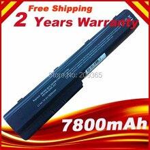 7800 мА/ч, Батарея для hp павильон DV7 464059-141, HSTNN-IB75, 464058-121 hstnn-db74, hstnn-db75, hstnn-ib74, hstnn-ib75 hstnn-ob74