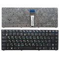 RU Black frame New FOR ASUS 1201 1201HA 1201T 1201N 1201K UL20 U20A UL20A  Laptop Keyboard Russian