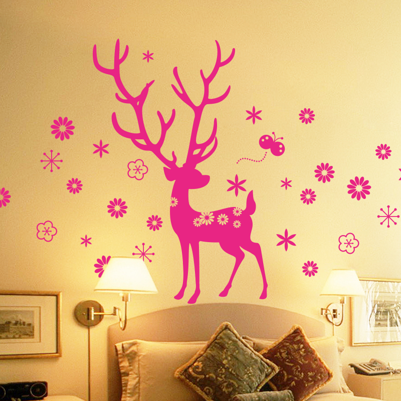 Unique Decorative Wall Antlers Photos - All About Wallart ...