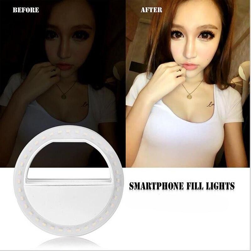 Selfie light 1