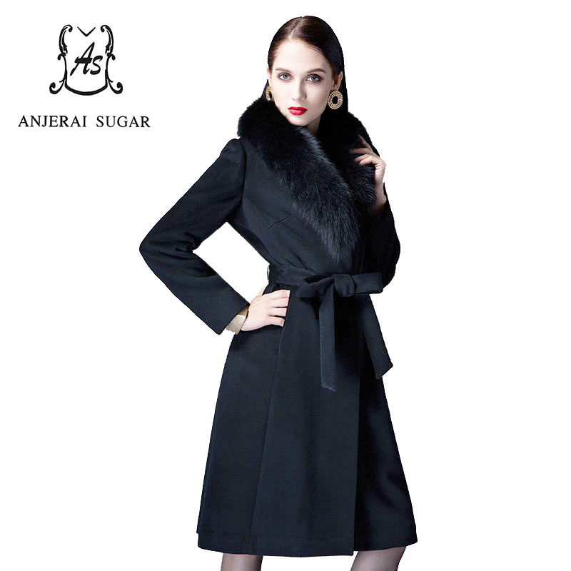 Maxi Winter Coats Promotion-Shop for Promotional Maxi Winter Coats ...