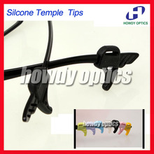 200pcs Children And Adult eyeglass eyewear glasses Anti Slip ear hook temple tip