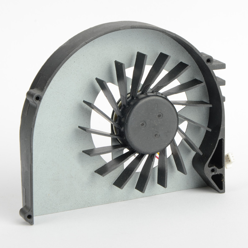 Laptops Replacements Component Cpu Cooling Fan Fit For DELL Inspiron 15R N5110 MF60090V1-C210-G99 Series Cooler Fans P15