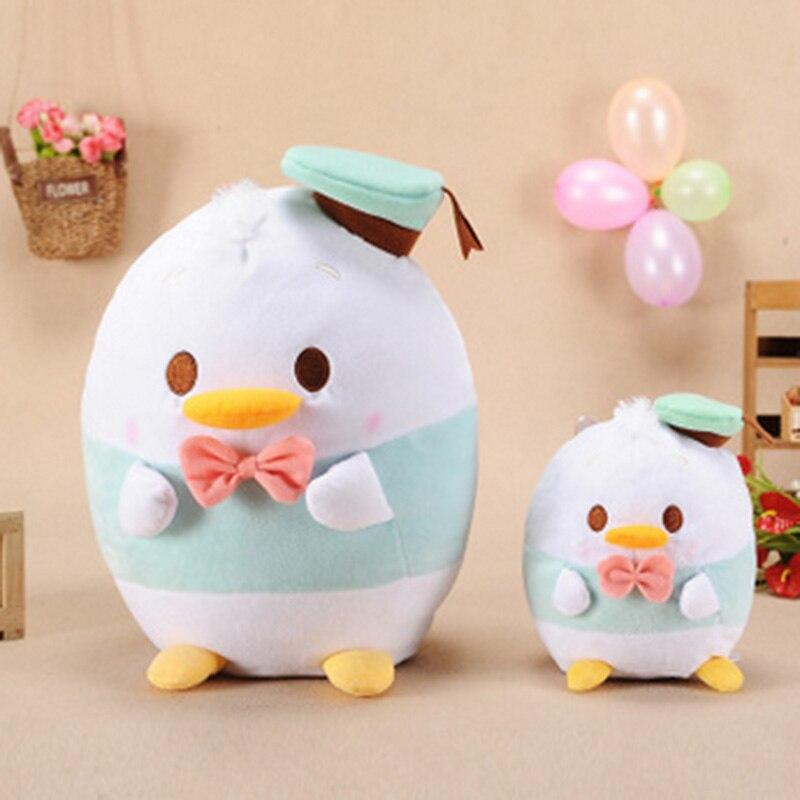 14 typer söt plysch leksak 18/30 cm dockor för barn hög kvalitet mjuk bomull baby brinquedos djur för gåva