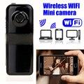 Беспроводной Wi-Fi Мини Камеры HD IP Motion Видеокамеры Espia Micro ВИДЕОМАГНИТОФОН Скрытый Безопасности Действий Video Spy Портативный Cam