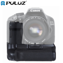 PULUZ Vertical Camera Battery Grip for Canon EOS 550D / 600D 650D 700D