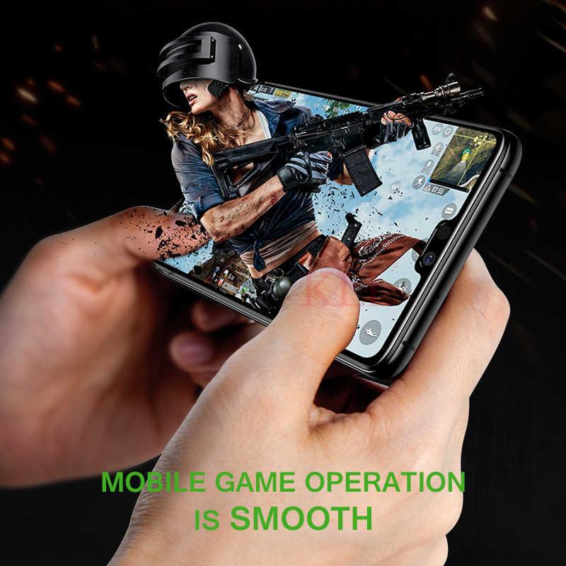 9 H de la cubierta completa Protector de pantalla para Huawei Mate 20 Pro P20 Pro RS disfrutar 8 Plus vidrio templado para cargadores de coche Huawei Nova 3i 3 3e 2 s de vidrio