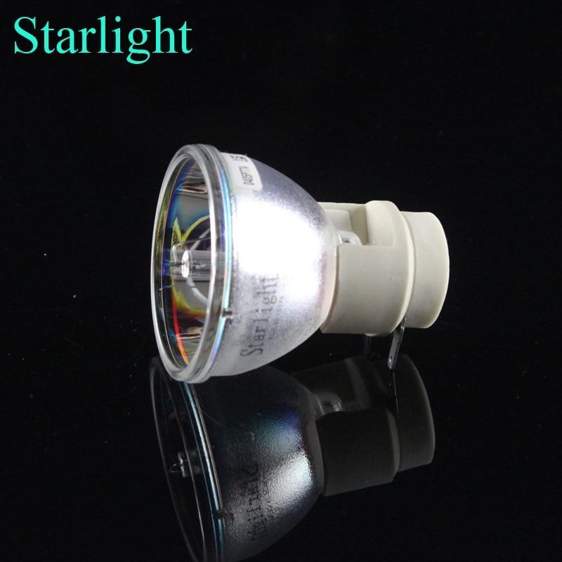Compatible 5J.J5X05.001 P-VIP 240/0.8 E20.8 for BenQ MX716 projector lamp bulb compatible p vip 230w 0 8 e20 8 projector lamp np19lp bulb for u250x u260w