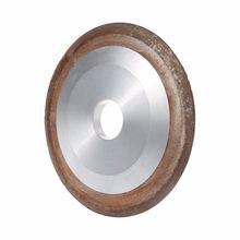 Ootdty 100 мм Алмазный шлифовальный круг чаша 180 зернистость