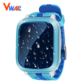 Vwar Vm10 IP65 Waterproof GPS Smart Watch for Kids Anti-lost SOS Monitor Child Gift Smartwatch Phone baby watches