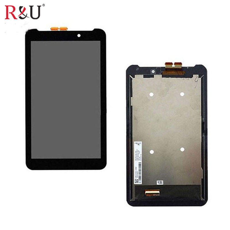 LCD display touch screen Digitizer assembly Replacement For Asus MeMO Pad 7 ME170 ME170C K012 K01A ME170CG FE170CG K017 replacement lcd digitizer capacitive touch screen for lg vs980 f320 d801 d803 black
