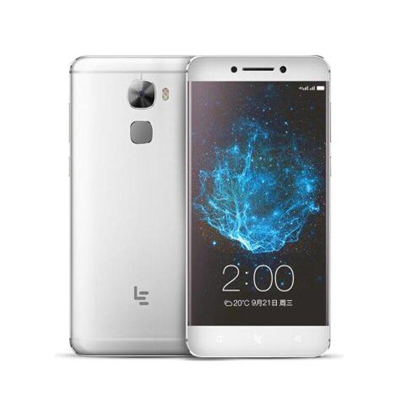 Оригинальный 5,5 Letv Le Pro 3 X722 Snapdragon 820 Четырехъядерный 4G RAM 32G ROM 4070mAh отпечаток пальца NFC GPS мобильный телефон Google Play - 3