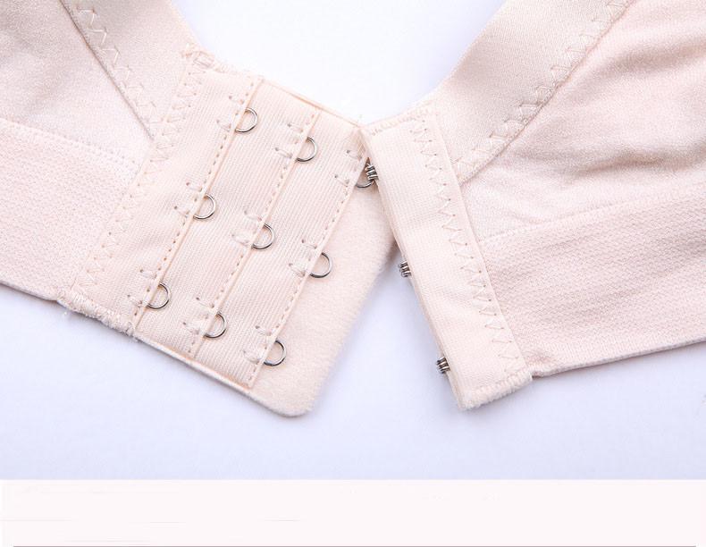 breastfeeding bra