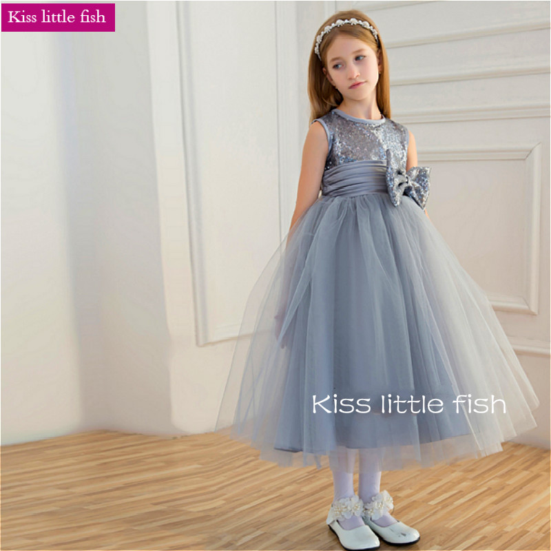 Free shipping Latest original design Kids beauty pageant dresses ...