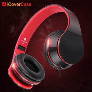 Headphone For Xiaomi Mi A1 5X 5S Plus 5C 4C 4S Redmi Note 5 Pro 4 4X 4A 3