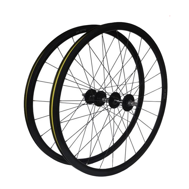 fixed gear bike Rim 30mm 700C rim 24 H wheel bike Aluminum Alloy Cycling RIM for fixed gear bike wheelsest free shipping track frame fixed gear frame bsa carbon 1 1 2to 1 1 8 bike frameset with fork seatpost road carbon frames fixed gear frameset