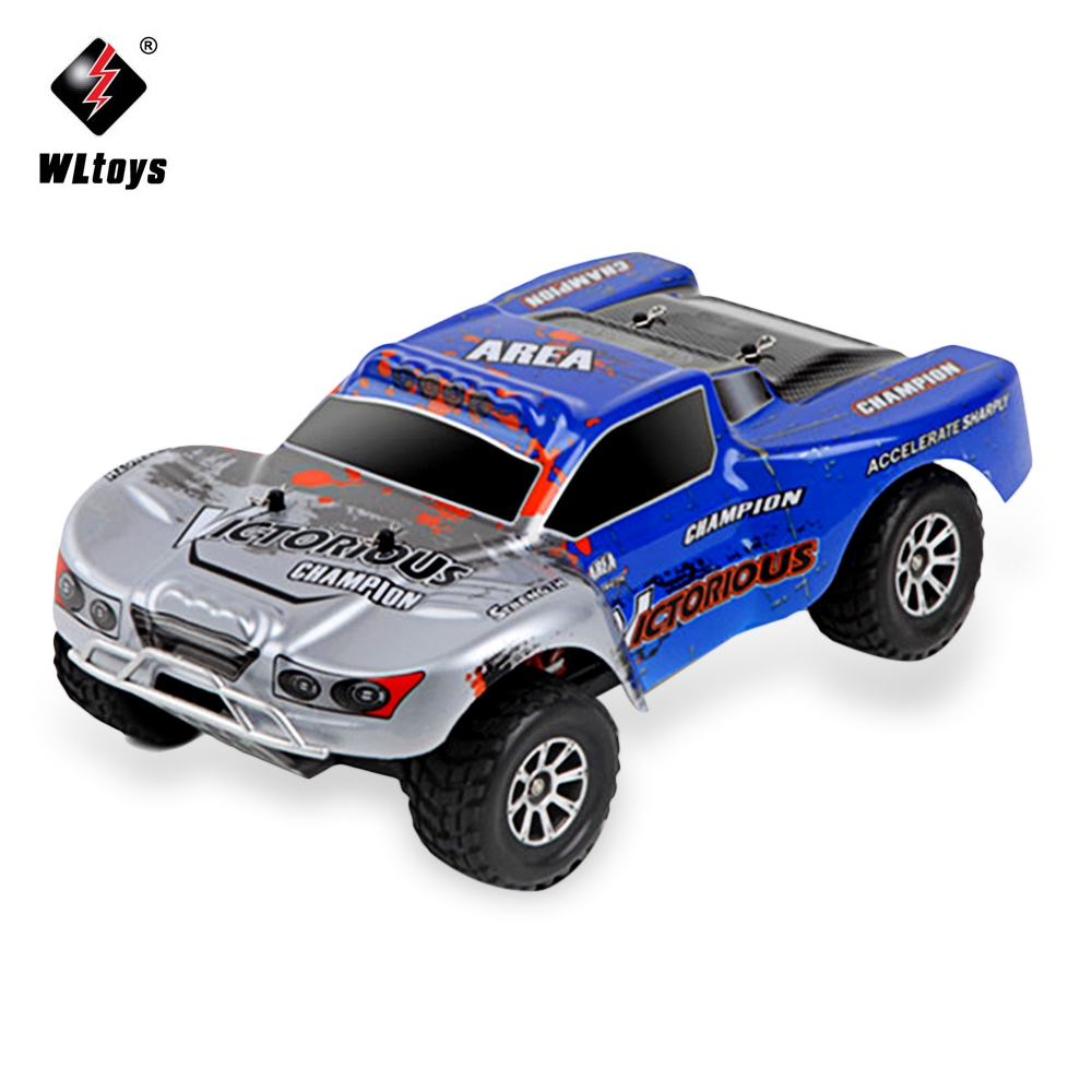 Hot Sale Wltoys A979 Racing RC Car 70KM/H  High speed 4WD off-Road RC Monster Cars Remote control Car Toys Funny Outdoor Toy